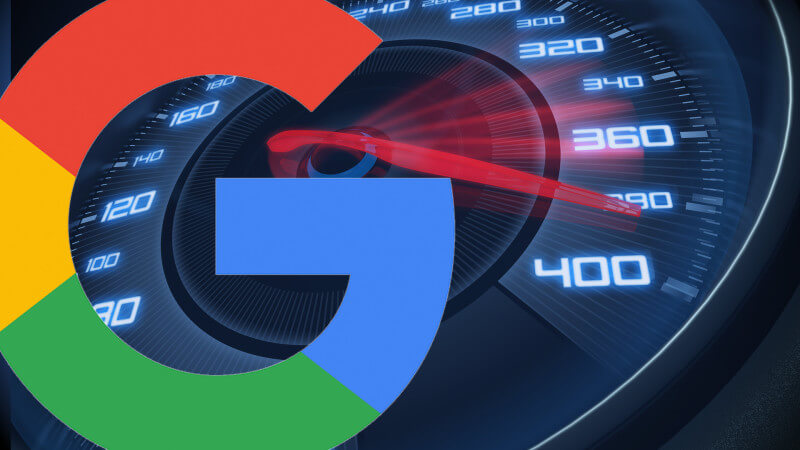 google speed update rolling out